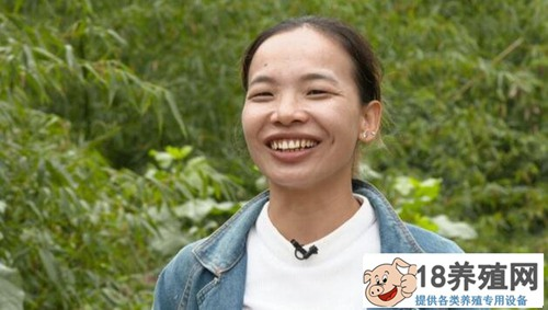 """90后女孩袁慧爱""""鼠""""钱,养殖竹鼠年入百万!"""