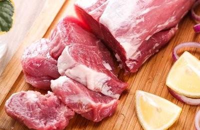 2021年5月7日全国猪肉平均批发价