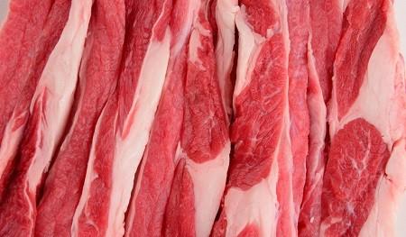 2020年9月7日全国牛肉平均批发价