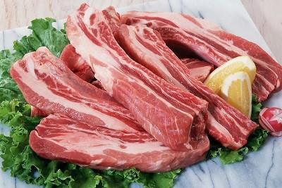 2021年3月4日全国羊肉平均批发价