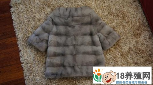水貂绒毛衣怎么洗(2)