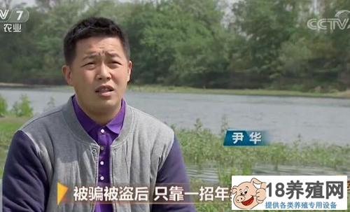 被骗被盗后 广西桂林尹华养竹鼠只靠一招年卖3000万