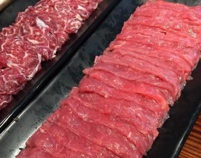 2021年4月8日全国牛肉平均批发价