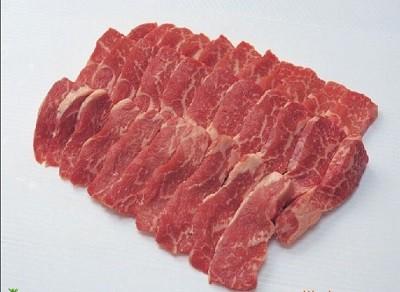 2021年4月18日全国牛肉平均批发价