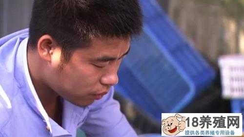 借来18万,90后沈文昌建成如今年销6000万的龟鳖王国!