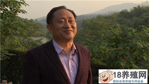 唐文荣竹鼠养殖怪招赚取凶猛财富