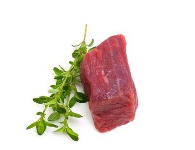 2021年4月13日全国牛肉平均批发价