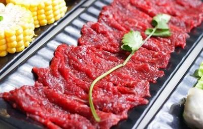 2021年4月7日全国牛肉平均批发价