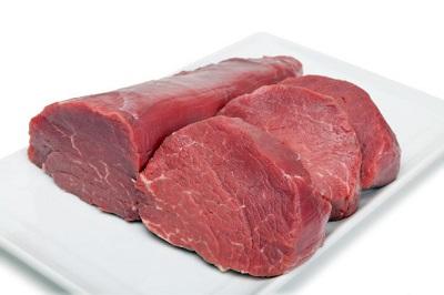 2021年4月21日全国牛肉平均批发价