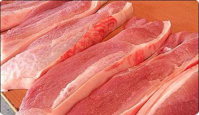 中国猪肉进口创新高!3月份进口量为46万吨,比上个月增长45.52%。