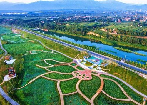 2021年,陕西农村振兴做到了这一点:壮大产业,装扮农村