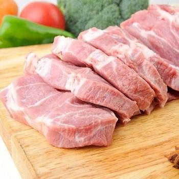 2021年3月17日全国猪肉平均批发价
