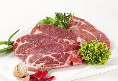 2021年3月7日全国猪肉平均批发价