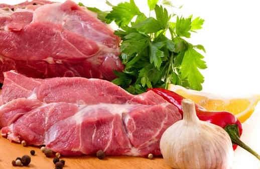 2021年3月24日全国猪肉平均批发价