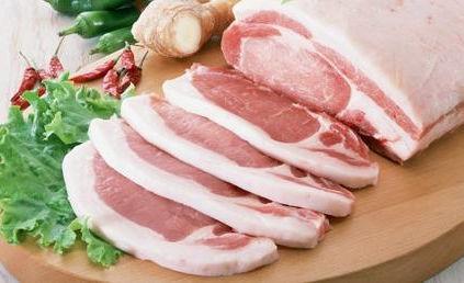 2021年3月10日全国猪肉平均批发价