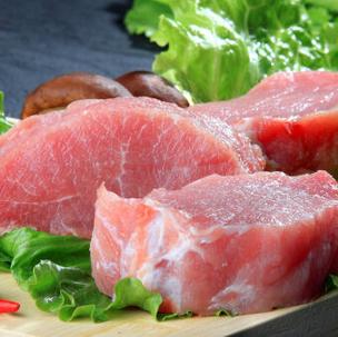 2021年3月8日全国猪肉平均批发价