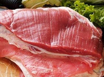 2021年4月14日全国牛肉平均批发价