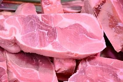2021年5月6日全国猪肉平均批发价