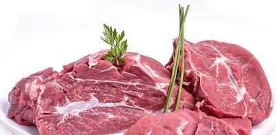 2021年4月19日全国猪肉平均批发价