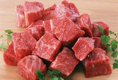 2021年3月25日全国牛肉平均批发价