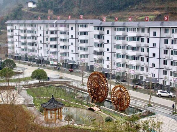陕西高览:工业发展拓宽转移人口致富之路