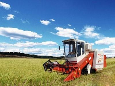 如何用油漆去除农业机械的铁锈