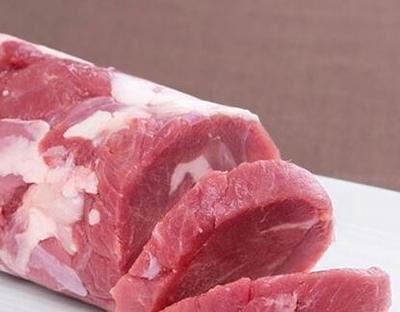 2021年3月14日全国羊肉平均批发价