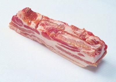 2021年4月25日全国猪肉平均批发价