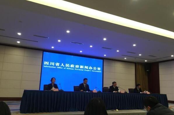 2021年,四川省委一号文件发布:粮食产量达700多亿斤,生猪屠宰5800万头