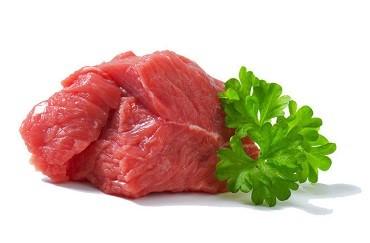2021年3月15日全国牛肉平均批发价