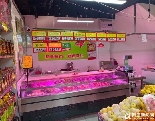 """未来猪肉价格能否继续下跌,回归""""10元时代""""?行业反应"""