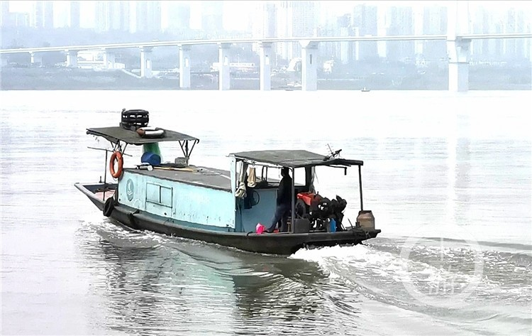 国务院办公厅印发《关于做好长江流域禁渔工作的通知》