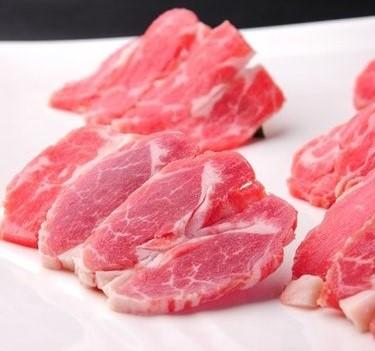 2021年3月18日全国羊肉平均批发价