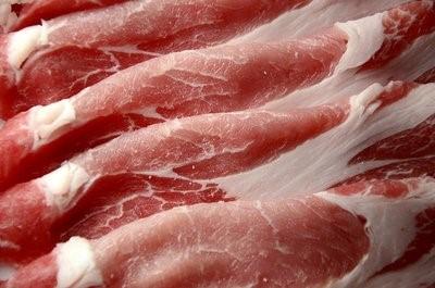2021年3月28日全国猪肉平均批发价