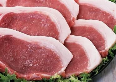 2021年3月15日全国猪肉平均批发价