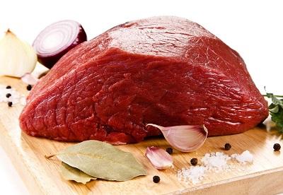 2021年5月23日全国牛肉平均批发价