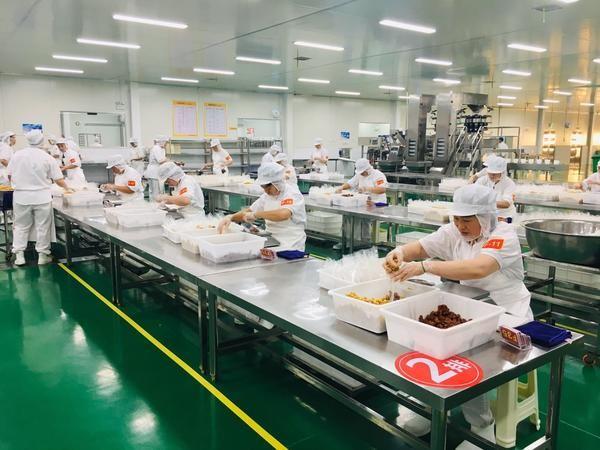 中国的食品安全问题仍然容易频繁发生