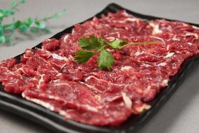 2021年3月8日全国牛肉平均批发价