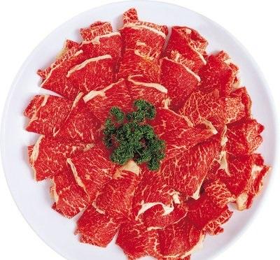 2021年5月7日全国牛肉平均批发价