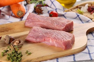 2021年5月5日全国猪肉平均批发价