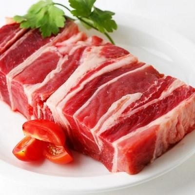 2020年12月17日全国牛肉平均批发价