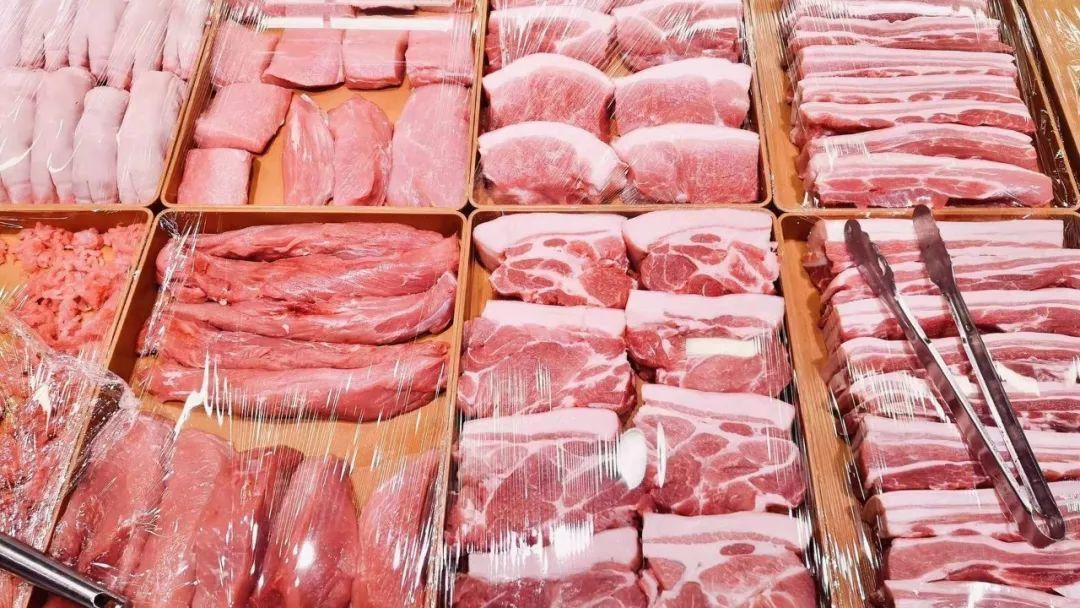很多地方猪肉价格跌破20元/公斤,可能在5、6月份停止下跌并企稳