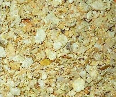 各方囤积粮食,积极收购玉米。豆粕的声音有强有弱。预计12月同步