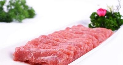 2021年5月7日全国羊肉平均批发价