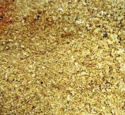 豆粕库存基本稳定,基础下降,价格波动