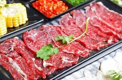 2021年3月21日全国牛肉平均批发价