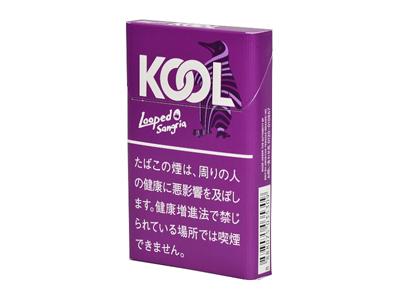 KOOL(Looped Sangria日版)
