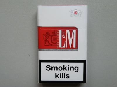 LM(硬红埃及免税)