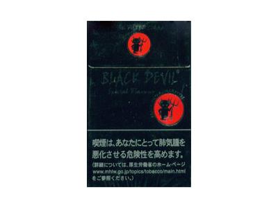 黑魔鬼(Chocolate日版)