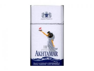 阿赫塔马尔(经典 2005版 100S)